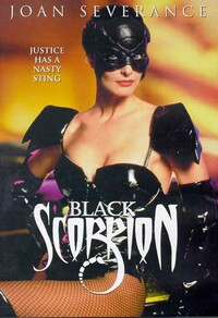 Bild Black Scorpion