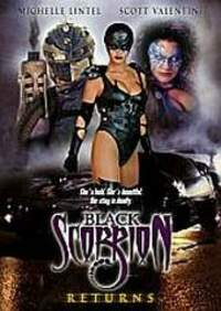 Bild Black Scorpion Returns