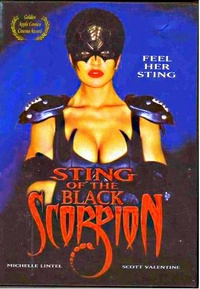 Bild Sting of the Black Scorpion