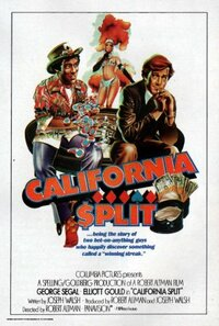 Bild California Split