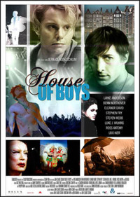 image House of Boys