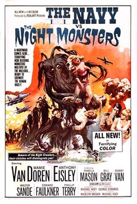 Bild The Navy vs. the Night Monsters