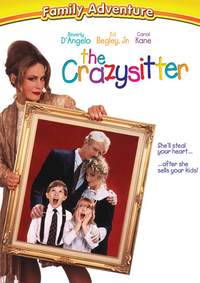 image The Crazysitter