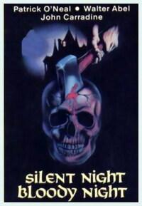 Bild Silent Night, Bloody Night