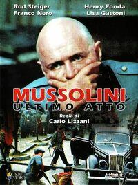 Bild Mussolini: Ultimo atto