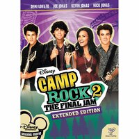 Bild Camp Rock 2: The Final Jam