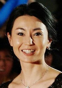 image Maggie Cheung