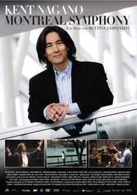 Bild Kent Nagano - Montréal Symphony