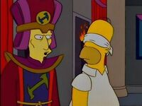 Bild Homer the Great