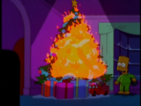 Bild Miracle on Evergreen Terrace