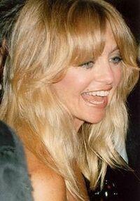 image Goldie Hawn