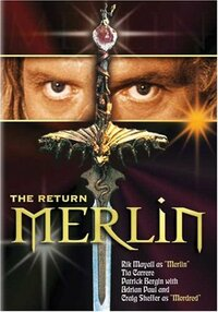 Bild Merlin - The Return