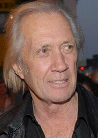Bild David Carradine