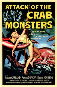 Bild Attack of the Crab Monsters