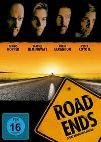 Bild Road Ends