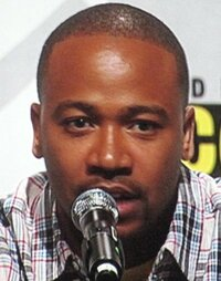 Bild Columbus Short