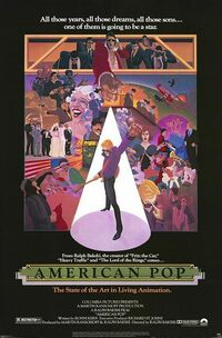 Bild American Pop
