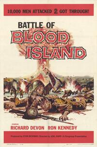 Bild Battle of Blood Island