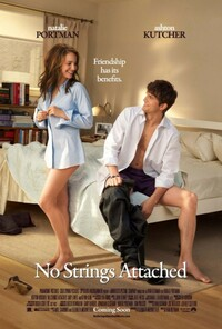 Imagen No Strings Attached