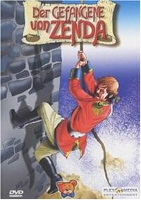 image The Prisoner of Zenda