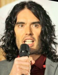 image Russell Brand