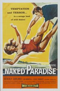 Bild Naked Paradise