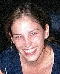 Bild Amy Jo Johnson