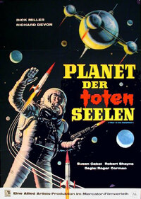 Bild War of the Satellites