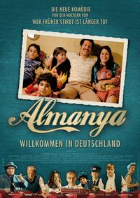 Bild Almanya - Willkommen in Deutschland