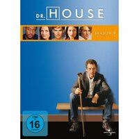 Dr. House > Staffel 1