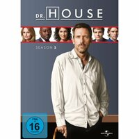 Dr House > Season 5