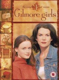 Gilmore Girls > Staffel 1