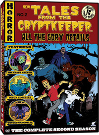 Bild Tales from the Cryptkeeper