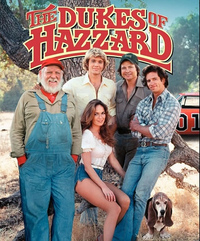 image The Dukes of Hazzard