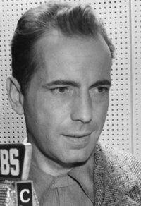 Imagen Humphrey Bogart