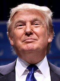 image Donald Trump