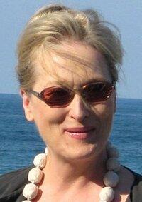 image Meryl Streep