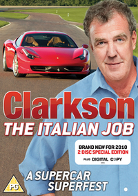 Bild Clarkson: The Italian Job