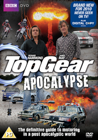 Bild Top Gear Apocalypse
