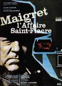 Bild Maigret et l'affaire Saint-Fiacre