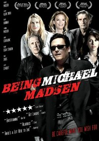 Bild Being Michael Madsen