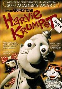 Bild Harvie Krumpet