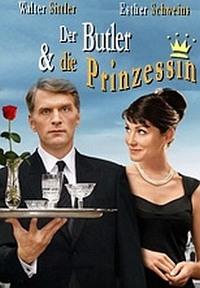 Bild Der Butler und die Prinzessin