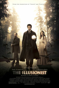 Bild The Illusionist
