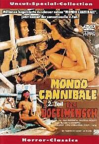 Bild Ultimo mondo cannibale