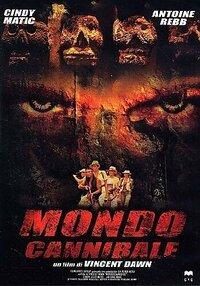 Bild Mondo Cannibale