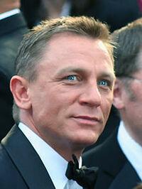 image Daniel Craig