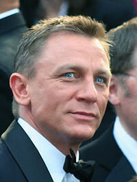 Imagen Daniel Craig