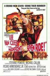 Bild The Magnificent Seven Ride!