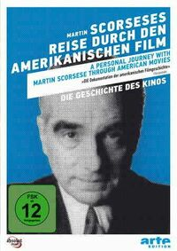 Bild A Personal Journey with Martin Scorsese Through American Movies
